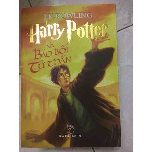 sách Harry Potter Và bảo bối tử thần - 7 - 6853658 , 13570410 , 15_13570410 , 235000 , sach-Harry-Potter-Va-bao-boi-tu-than-7-15_13570410 , sendo.vn , sách Harry Potter Và bảo bối tử thần - 7