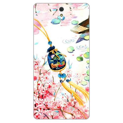 Ốp lưng điện thoại Sony C5 - Diên Hy Công Lược 03