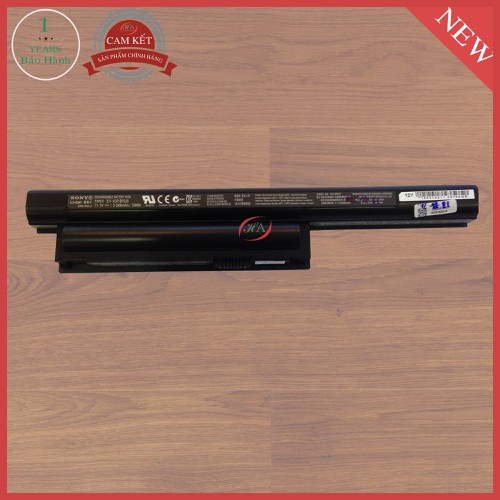 Pin Laptop Sony PCG61A14L