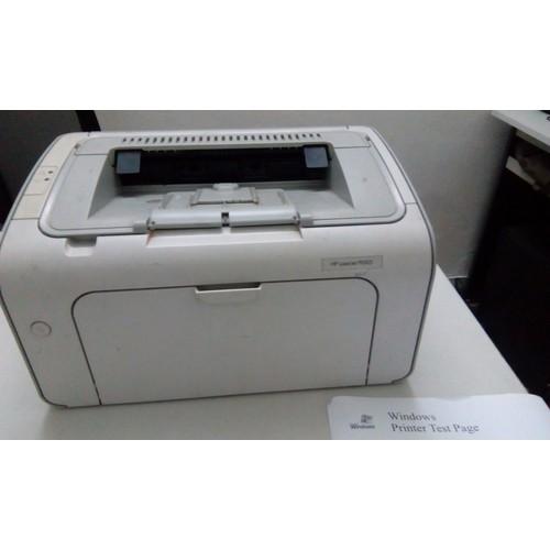 Máy in HP Laserjet P1005
