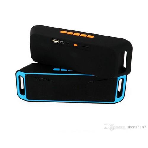 Loa Di Động Bluetooth SC208 - 4503137 , 12166805 , 15_12166805 , 165000 , Loa-Di-Dong-Bluetooth-SC208-15_12166805 , sendo.vn , Loa Di Động Bluetooth SC208
