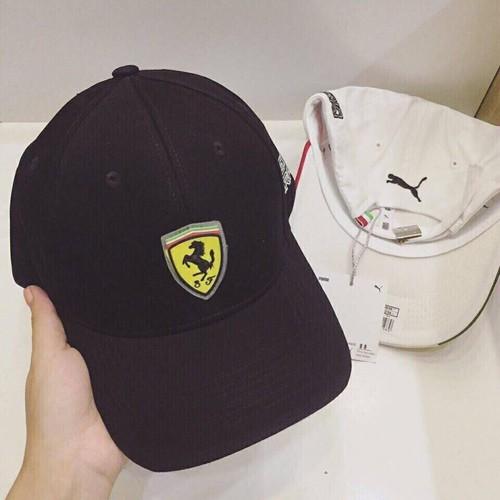 Mũ lưỡi trai Ferrari siêu đẹp