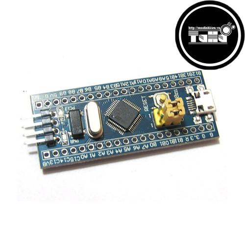 Kit stm32 f103c8t6 v1 giá rẻ-linh kiện điện tử tuhu - 17250523 , 19317254 , 15_19317254 , 108999 , Kit-stm32-f103c8t6-v1-gia-re-linh-kien-dien-tu-tuhu-15_19317254 , sendo.vn , Kit stm32 f103c8t6 v1 giá rẻ-linh kiện điện tử tuhu