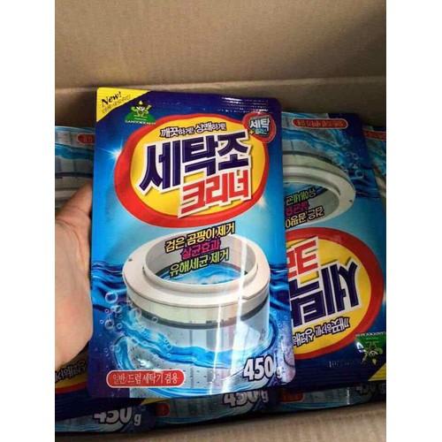 bột vệ sinh máy giặt - 5550130 , 11958725 , 15_11958725 , 50000 , bot-ve-sinh-may-giat-15_11958725 , sendo.vn , bột vệ sinh máy giặt