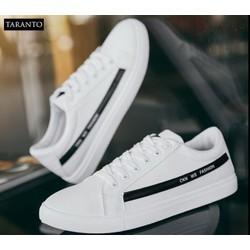 Giày sneaker – Giày nam thời trang dưới 200k