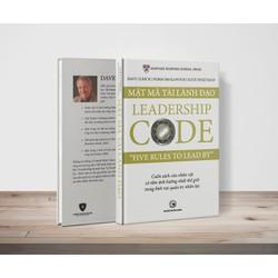 Mật mã tài lãnh đạo