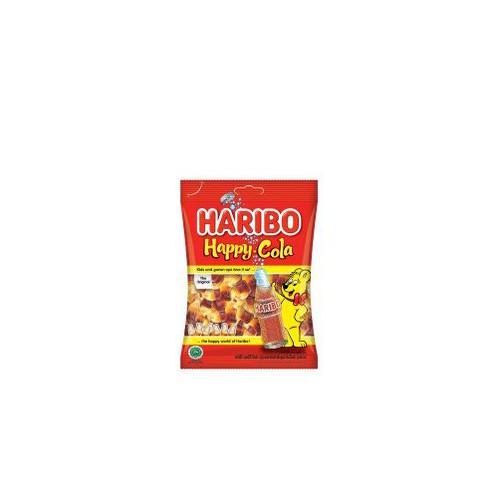 Kẹo dẻo Haribo Happy cola – gói 30g