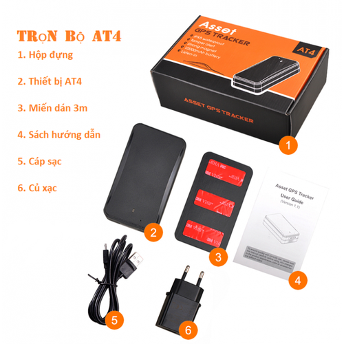 Thiết bị định vị không dây AT4 pin 30 ngày kèm sim 4G 12 tháng sử dụng miễn phí - 6521999 , 13170003 , 15_13170003 , 2300000 , Thiet-bi-dinh-vi-khong-day-AT4-pin-30-ngay-kem-sim-4G-12-thang-su-dung-mien-phi-15_13170003 , sendo.vn , Thiết bị định vị không dây AT4 pin 30 ngày kèm sim 4G 12 tháng sử dụng miễn phí