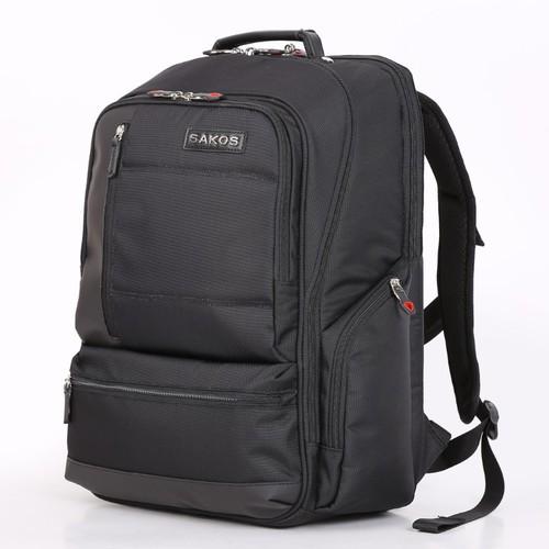 Balo laptop Sakos Ultra I17 - Đen - 5551169 , 11960704 , 15_11960704 , 1450000 , Balo-laptop-Sakos-Ultra-I17-Den-15_11960704 , sendo.vn , Balo laptop Sakos Ultra I17 - Đen