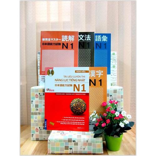 Shin kanzen master N1 – Trọn bộ 5 cuốn - 5541045 , 11946713 , 15_11946713 , 397000 , Shin-kanzen-master-N1-Tron-bo-5-cuon-15_11946713 , sendo.vn , Shin kanzen master N1 – Trọn bộ 5 cuốn