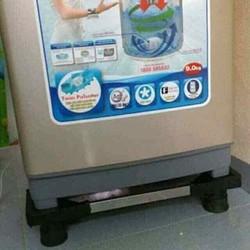 Chân kệ để máy giặt tủ lạnh