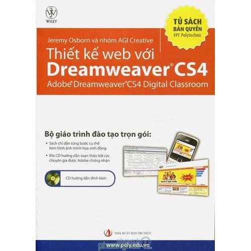 Thiết kế Web với Dreamweaver - 5547495 , 11955718 , 15_11955718 , 80000 , Thiet-ke-Web-voi-Dreamweaver-15_11955718 , sendo.vn , Thiết kế Web với Dreamweaver