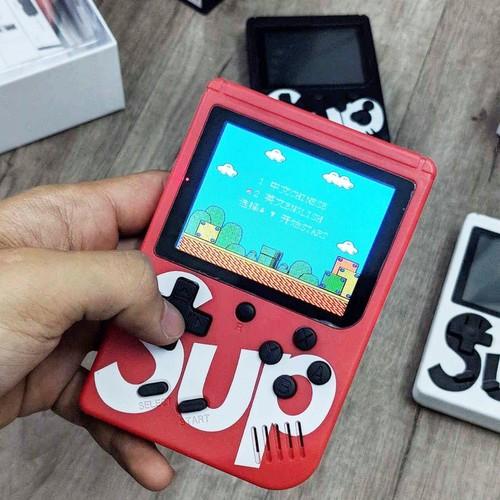 Máy chơi game Cầm Tay G1 400 trò chơi chất lượng cao