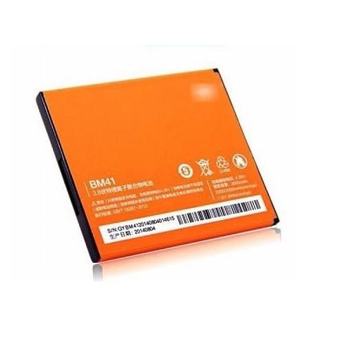 Pin Xiaomi Redmi Note 1s - BM41