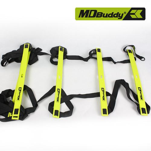 Thang dây MDBuddy MD1340 - 4 Mét