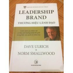 sách Thương hiệu lãnh đạo