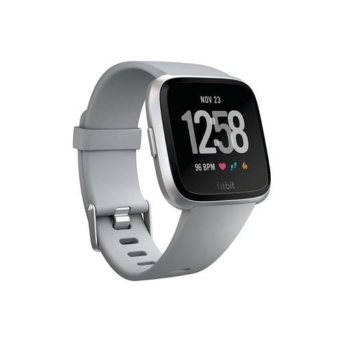Đồng hồ Fitbit Versa - Silver
