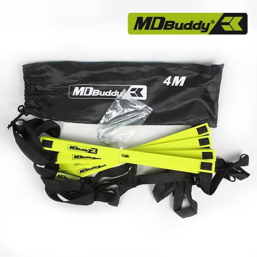 Dây thang huấn luyện bộ pháp MDBuddy MD1340 - 6 Mét - 5546943 , 11954853 , 15_11954853 , 750000 , Day-thang-huan-luyen-bo-phap-MDBuddy-MD1340-6-Met-15_11954853 , sendo.vn , Dây thang huấn luyện bộ pháp MDBuddy MD1340 - 6 Mét