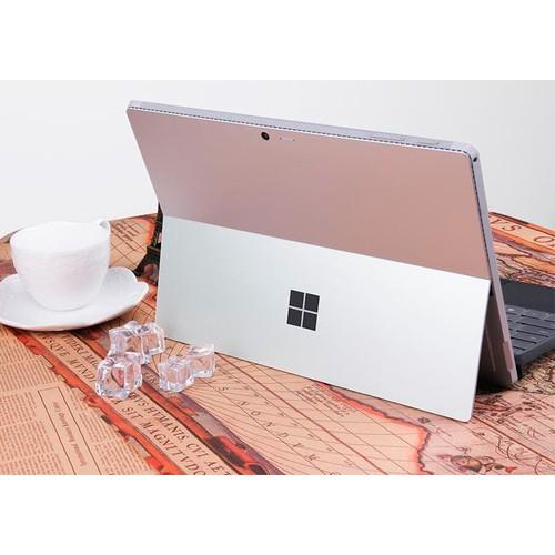 Bộ dán mặt lưng Surface Go chính hãng JRC