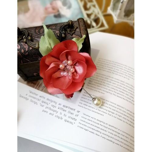 Hoa cài áo AF0088PK07