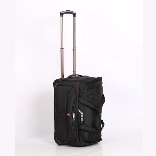 Túi du lịch cần kéo Sakos Stilo Black - 5551065 , 11960432 , 15_11960432 , 850000 , Tui-du-lich-can-keo-Sakos-Stilo-Black-15_11960432 , sendo.vn , Túi du lịch cần kéo Sakos Stilo Black
