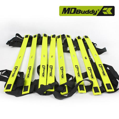 Thang dây tập luyện thể lực MDBuddy MD1340 - 8 Mét - 5547358 , 11955407 , 15_11955407 , 899000 , Thang-day-tap-luyen-the-luc-MDBuddy-MD1340-8-Met-15_11955407 , sendo.vn , Thang dây tập luyện thể lực MDBuddy MD1340 - 8 Mét