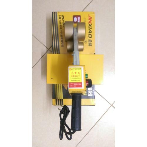 Máy hàn ống nhựa HDPE PPR cầm tay 20-63 - 5564380 , 11977953 , 15_11977953 , 475000 , May-han-ong-nhua-HDPE-PPR-cam-tay-20-63-15_11977953 , sendo.vn , Máy hàn ống nhựa HDPE PPR cầm tay 20-63