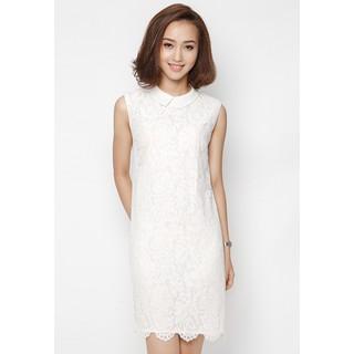 De Leah - Thời Trang thiết kế - Đầm Suông Ren - VL1607031Tr thumbnail