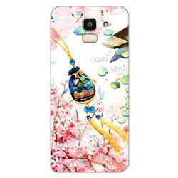 Ốp lưng điện thoại Samsung J6 - Diên Hy Công Lược 03