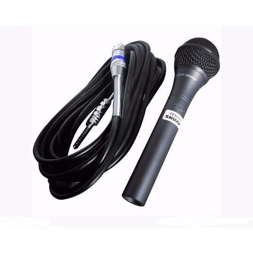 Micro Karaoke Có Dây SM 959