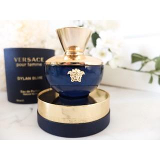 Nước hoa nữ Versace Dylan Blue Pour Femme EDP 5ml - Versace Dylan Blue 5ml thumbnail