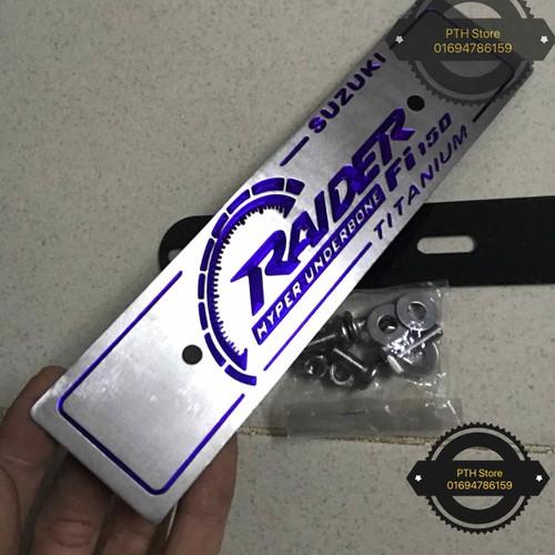 BẢNG TÊN RAIDER TITANIUM - 5562845 , 11976113 , 15_11976113 , 189000 , BANG-TEN-RAIDER-TITANIUM-15_11976113 , sendo.vn , BẢNG TÊN RAIDER TITANIUM