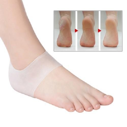 Combo 2 miếng silicon bảo vệ gót chân - 5560761 , 11973322 , 15_11973322 , 94000 , Combo-2-mieng-silicon-bao-ve-got-chan-15_11973322 , sendo.vn , Combo 2 miếng silicon bảo vệ gót chân
