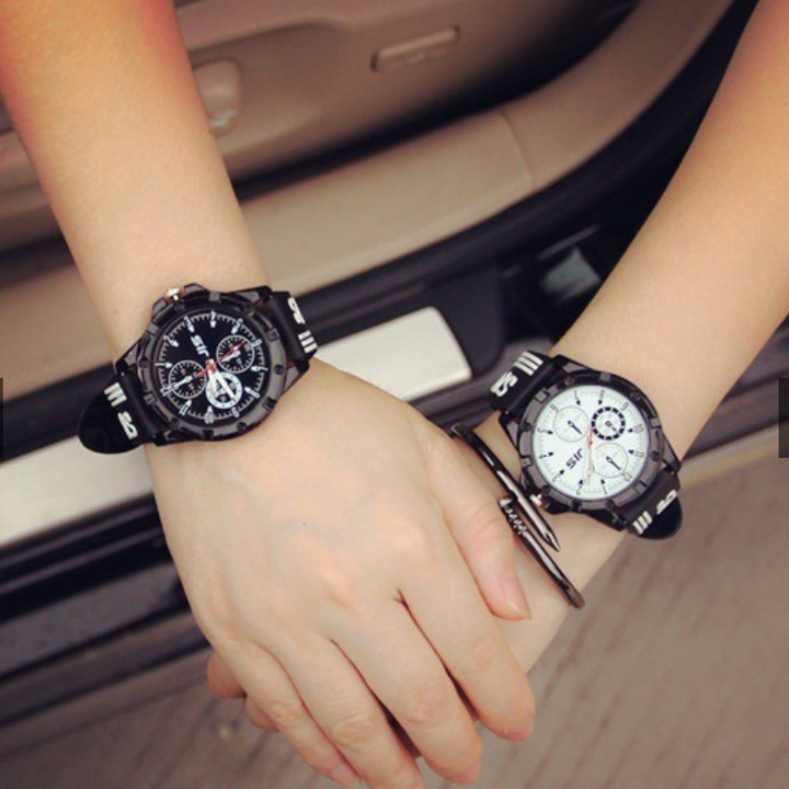 Đồng hồ đôi - Đồng hồ đôi 2 2