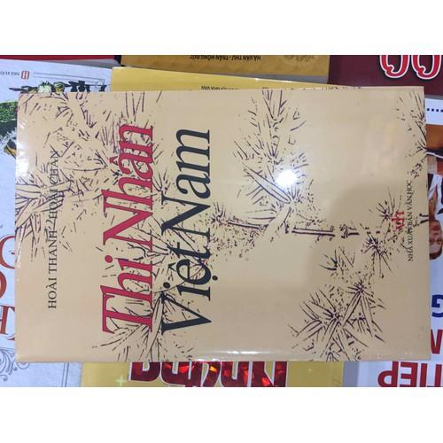 Thi Nhân Việt Nam - 5561299 , 11974048 , 15_11974048 , 75000 , Thi-Nhan-Viet-Nam-15_11974048 , sendo.vn , Thi Nhân Việt Nam