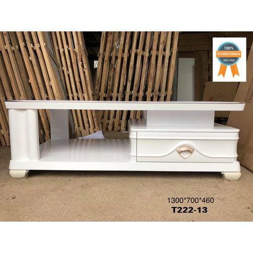 Bàn sofa mặt đá Mina Furniture MN-T222-13