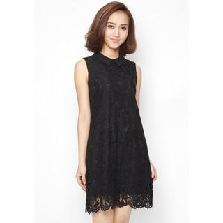 De Leah - Đầm Suông Ren - Thời trang thiết kế - VL1607031D thumbnail