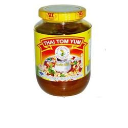 Gia vị nấu Lẩu Thái Tom Yum – lọ 454g