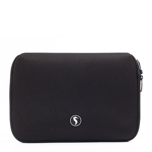 Túi chống sốc Siva The Gimp Black 13.3 inch