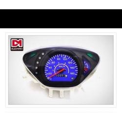Đồng hồ xe future