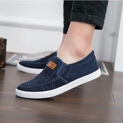 Giày mọi vải- Giày mọi vải