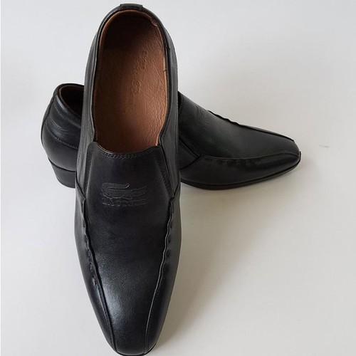 Giày Tây Nam Tăng Chiều Cao Da Bò Cao Cấp - G5382