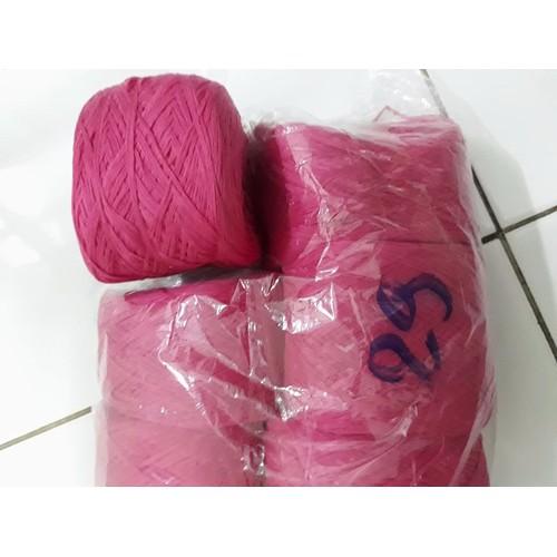500g len cotton nhật chập 6 sợi màu số 29