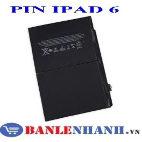 PIN IPAD 6
