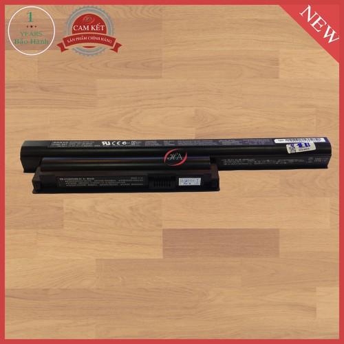Pin laptop sony VPC EH27FXP