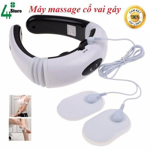 [GIÁ HỦY DIỆT] Máy massage vai cổ gáy My-518 cực tiện dụng - 5571675 , 11986018 , 15_11986018 , 269000 , GIA-HUY-DIET-May-massage-vai-co-gay-My-518-cuc-tien-dung-15_11986018 , sendo.vn , [GIÁ HỦY DIỆT] Máy massage vai cổ gáy My-518 cực tiện dụng