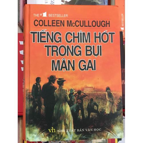 Tiếng Chim Hót Trong Bụi Mận Gai - 5570120 , 11984737 , 15_11984737 , 85000 , Tieng-Chim-Hot-Trong-Bui-Man-Gai-15_11984737 , sendo.vn , Tiếng Chim Hót Trong Bụi Mận Gai