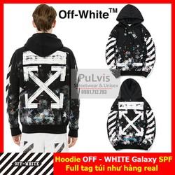 Áo hoodie OFF WHITE , áo off white