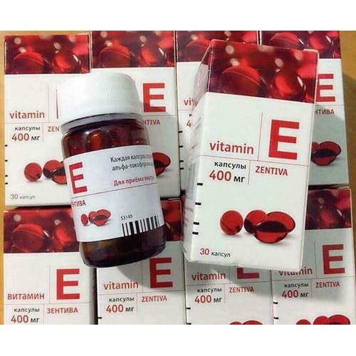 vitamin E dưỡng chất thiết yếu cho phụ nữ
