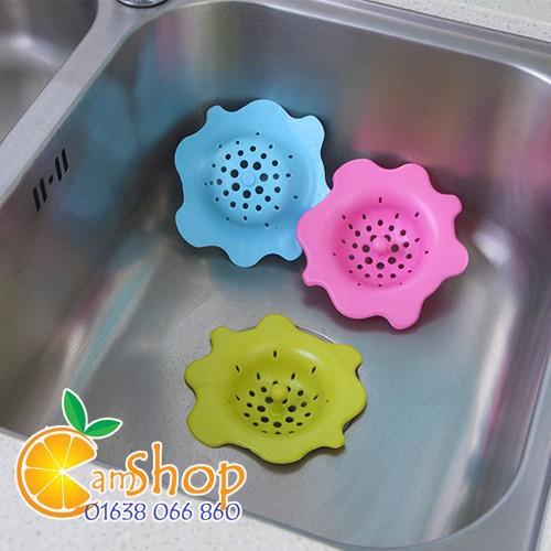 Set 2 Miếng chặn rác hình bông hoa - 5575700 , 11991478 , 15_11991478 , 40000 , Set-2-Mieng-chan-rac-hinh-bong-hoa-15_11991478 , sendo.vn , Set 2 Miếng chặn rác hình bông hoa